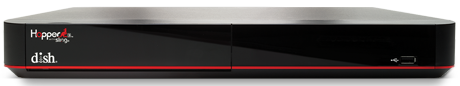 Hopper 3 HD DVR from On Site Satellite in Grants Pass, OR - A DISH Authorized Retailer