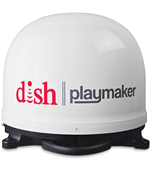 Playmaker - Outdoor TV - Grants Pass, OR - On Site Satellite - DISH Authorized Retailer