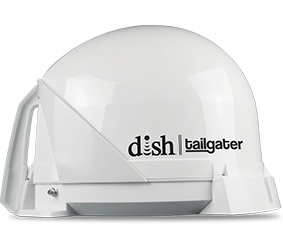 The Tailgater - Outdoor TV - Grants Pass, OR - On Site Satellite - DISH Authorized Retailer