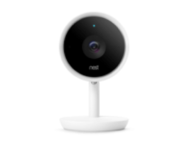 Nest Cam IQ Indoor - Smart Home Technology - Grants Pass, OR - DISH Authorized Retailer