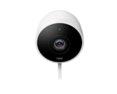 Nest Cam IQ Outdoor - Smart Home Technology - Grants Pass, OR - DISH Authorized Retailer