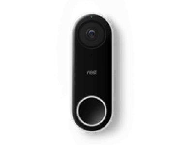 Nest Hello Video Doorbell - Smart Home Technology - Grants Pass, OR - DISH Authorized Retailer