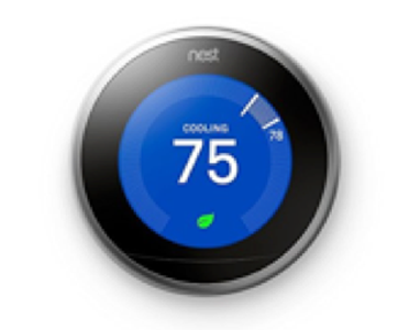 Nest Learning Thermostat - Smart Home Technology - Grants Pass, OR - DISH Authorized Retailer